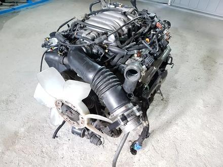 Двигатель 3.5 за 1 234 тг. в Алматы – фото 2