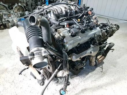 Двигатель 3.5 за 1 234 тг. в Алматы – фото 3
