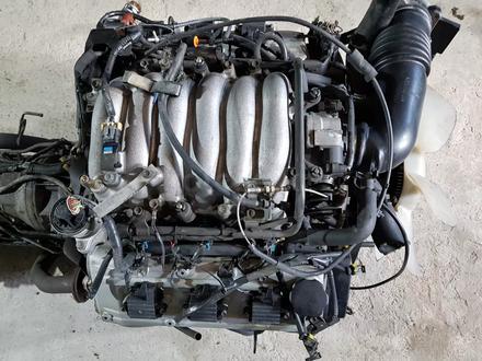 Двигатель 3.5 за 1 234 тг. в Алматы – фото 6