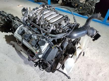 Двигатель 3.5 за 1 234 тг. в Алматы – фото 7