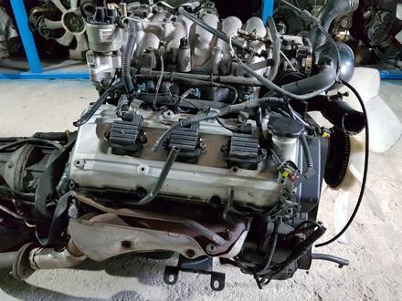Двигатель 3.5 за 1 234 тг. в Алматы – фото 8