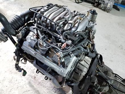 Двигатель 3.5 за 1 234 тг. в Алматы – фото 9