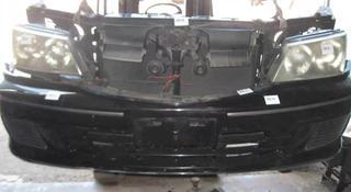 Ноускат (бампер передний в сборе) Nissan Presage vu30 u30 за 110 000 тг. в Караганда