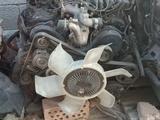 Двигатель 6g74 за 450 000 тг. в Шымкент – фото 2