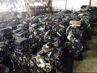 Контрактные двигателя и коробки АКПП/МКПП/ДВС на все марки машин в Актобе