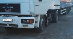 MAN  Nutfahrzeuge F02 1991 года за 5 500 000 тг. в Тараз