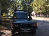 Land Rover Discovery 1998 года за 1 500 000 тг. в Алматы – фото 2