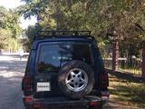 Land Rover Discovery 1998 года за 1 500 000 тг. в Алматы – фото 3