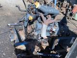 Мерседес 609 709 711 809 двигатель ОМ… в Караганда