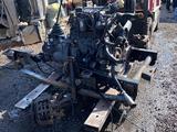 Мерседес 609 709 711 809 двигатель ОМ… в Караганда – фото 2