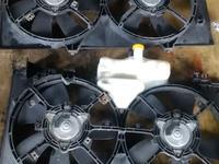 Диффузор Вентиляторы мазда 6 за 35 000 тг. в Караганда