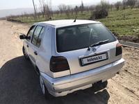 Volkswagen Golf 1997 года за 1 599 000 тг. в Алматы