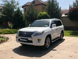 Lexus LX 570 2013 года за 25 500 000 тг. в Алматы