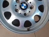 На BMV комплект титановых дисков за 55 000 тг. в Алматы