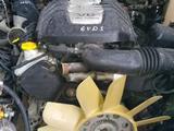 Двигатель на Исузу Трупер за 100 000 тг. в Алматы