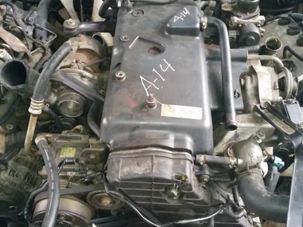 Двигатель на Исузу Трупер за 100 тг. в Алматы – фото 2