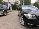 BMW 528 2011 года за 9 800 000 тг. в Нур-Султан (Астана) – фото 2