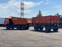 КамАЗ 2013 года за 3 800 000 тг. в Нур-Султан (Астана)