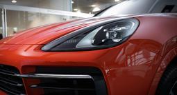 Porsche Cayenne Coupe V6 2021 года за 55 072 000 тг. в Алматы – фото 4
