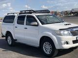 Toyota Hilux 2015 года за 11 700 000 тг. в Нур-Султан (Астана) – фото 2