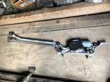 Моторчик дворников механизм трапеция моторчик Стекла за 3 300 тг. в Алматы – фото 3