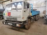 КамАЗ  53215-051-13 2003 года за 6 000 000 тг. в Актобе – фото 4