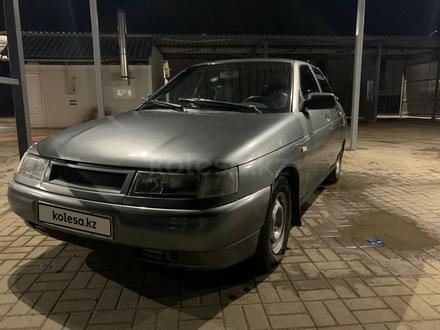 ВАЗ (Lada) 2110 (седан) 2006 года за 850 000 тг. в Актобе – фото 10