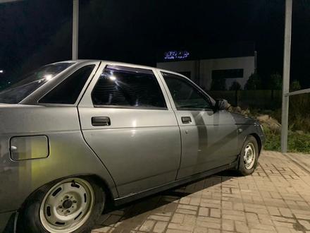 ВАЗ (Lada) 2110 (седан) 2006 года за 850 000 тг. в Актобе – фото 12