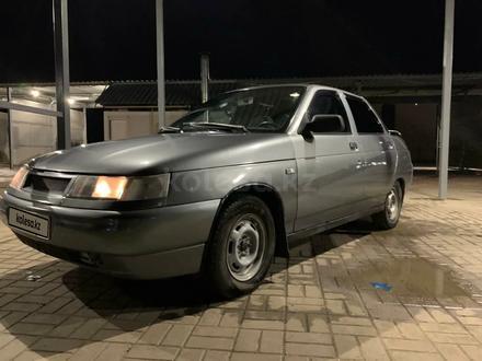 ВАЗ (Lada) 2110 (седан) 2006 года за 850 000 тг. в Актобе – фото 13