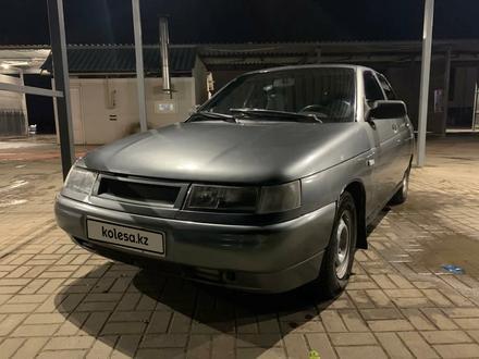 ВАЗ (Lada) 2110 (седан) 2006 года за 850 000 тг. в Актобе – фото 17