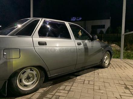 ВАЗ (Lada) 2110 (седан) 2006 года за 850 000 тг. в Актобе – фото 18