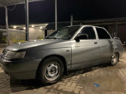 ВАЗ (Lada) 2110 (седан) 2006 года за 850 000 тг. в Актобе – фото 20