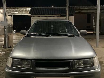 ВАЗ (Lada) 2110 (седан) 2006 года за 850 000 тг. в Актобе – фото 5