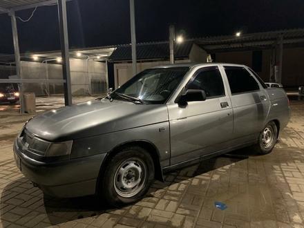 ВАЗ (Lada) 2110 (седан) 2006 года за 850 000 тг. в Актобе – фото 6