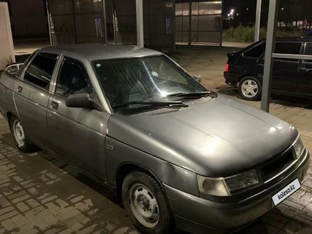 ВАЗ (Lada) 2110 (седан) 2006 года за 850 000 тг. в Актобе – фото 7