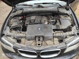 BMW 116 2007 года за 3 000 000 тг. в Алматы – фото 4