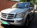 Mercedes-Benz GL 450 2008 года за 7 100 000 тг. в Алматы