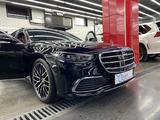 Mercedes-Benz S 450 2021 года за 88 000 000 тг. в Нур-Султан (Астана)