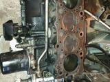Блок двигатель 4d56, сборе заряженный за 90 000 тг. в Алматы