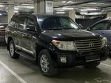 Toyota Land Cruiser 2014 года за 23 500 000 тг. в Нур-Султан (Астана) – фото 2