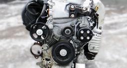 Двигатель Toyota 2.4 за 74 530 тг. в Алматы