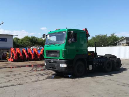 Palfinger  Кран манипулятор РК17.001SLD1 2020 года в Атырау – фото 4