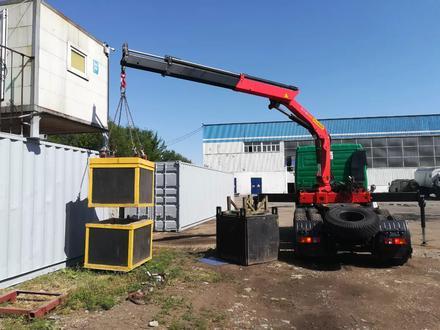 Palfinger  Кран манипулятор РК17.001SLD1 2020 года в Атырау – фото 27