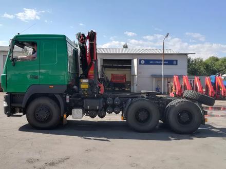 Palfinger  Кран манипулятор РК17.001SLD1 2020 года в Атырау – фото 5