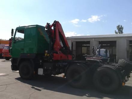 Palfinger  Кран манипулятор РК17.001SLD1 2020 года в Атырау – фото 6