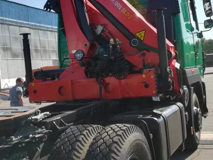 Palfinger  Кран манипулятор РК17.001SLD1 2020 года в Атырау – фото 8