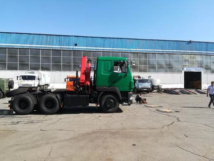 Palfinger  Кран манипулятор РК17.001SLD1 2020 года в Атырау – фото 10