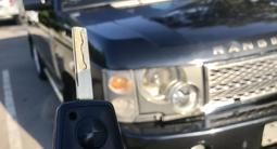 Land Rover Range Rover 2005 года за 3 800 000 тг. в Алматы – фото 4