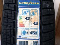 Goodyear 235/65R17 UltraGrip Ice SUV G1 за 54 000 тг. в Алматы