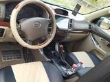 Toyota Land Cruiser Prado 2007 года за 11 900 000 тг. в Кокшетау – фото 5